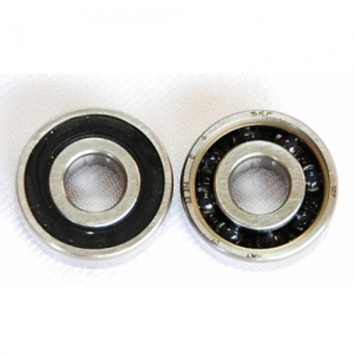 [BR-0000607] Front Ball Bearing CERAMIC (7*19*6mm) (1pcs)
