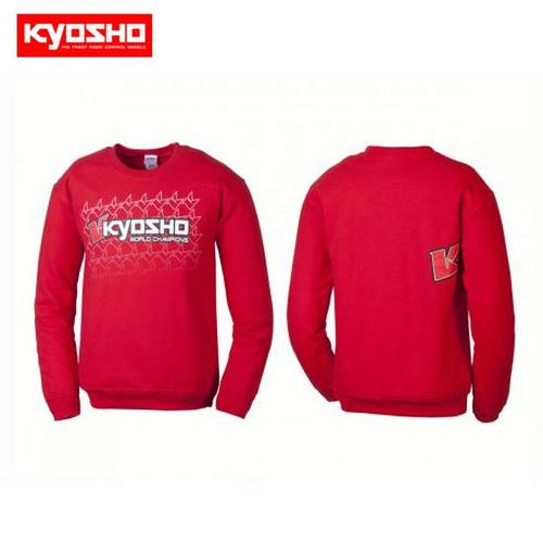 알씨복/ 베스트랩Kfade 2.0 Sweat Non-hood Red Large