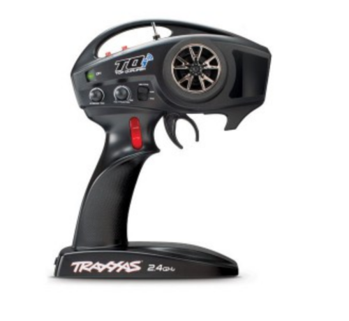 CB6530 Transmitter TQi Traxxas Link enabled 2.4GHz high output 4-channel (transmitter only)