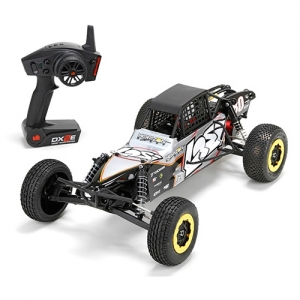 XXX-SCB 1/10 Brushless Short course Buggy(숏코스 버기)