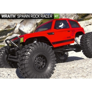 Axial Wraith Spawn 1/10th Scale Electric 4WD - KIT(락레,락레이서)-조립필요