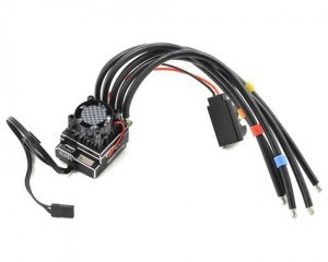 [ORI65132] Team Orion HMX 10 Competition Brushless ESC (250A, 2S)
