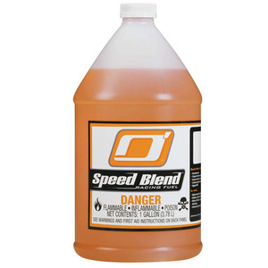 25% Speed Blend Fuel (Gallon)