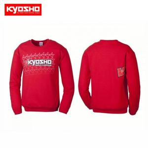 알씨복/ 베스트랩 단축 Kfade 2.0 Sweat Non-hood Red small