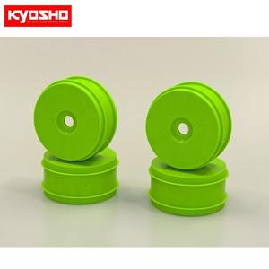 * Dish Wheel (4pcs/F-Green/MP9)