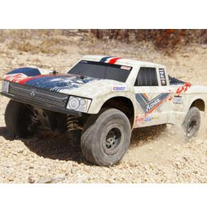 Yeti Jr.™ SCORE® Trophy Truck® 1/18th Scale Electric 4WD - RTR(예티 주니어) /  	AX90052