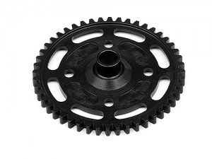[HB109841] LIGHTWEIGHT SPUR GEAR (48T)