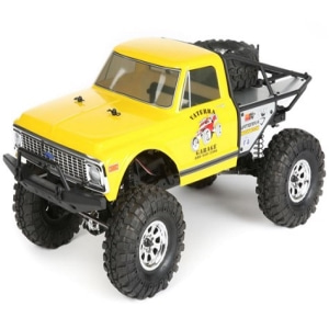 [산악차량 New]Vaterra Ascender Chevrolet K10 Pickup RTR Rock Crawler ( DX2e 2.4GHz 조종기 포함)