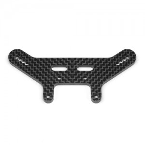 TKR6581C – Shock Tower (front, carbon fiber, EB410)