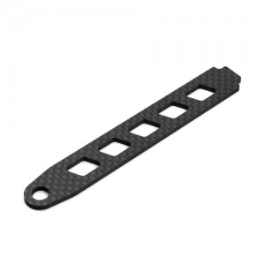 TKR6503C – Battery Strap (carbon fiber, EB410)