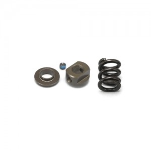 [S4-303AJ] Slipper adjust nut/Spring coller YZ4SF