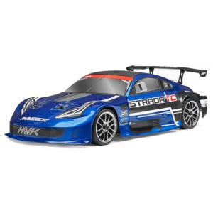 STRADA TC RTR - 1/10 4WD EP TOURING CAR   초급,입문형 전동알씨카 MV12616