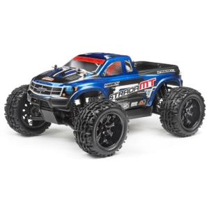 STRADA MT RTR - 1/10 4WD EP MONSTER TRUCK   / 초급,입문형 전동몬스터 트럭RC카 MV12615