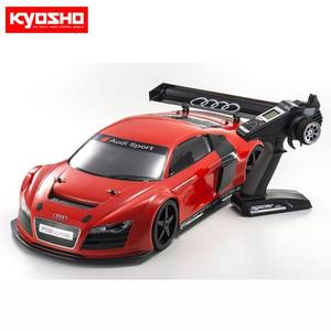 1/8 GP InfernoGT2 r/s Audi R8 LMS RED  / 입문형 1/8 엔진투어링 KY33006B