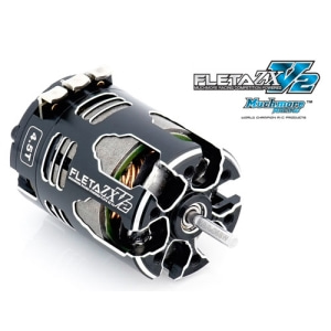 MR-V2ZX065 FLETA ZX V2 6.5T Brushless Motor