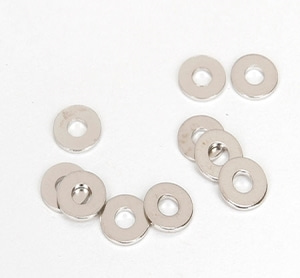 3.2mm x 7mm x .5mm Washer (10)  LOS236001