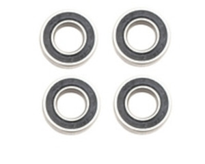 Losi 8x16mm Sealed Ball Bearing (4)  LOSA6942