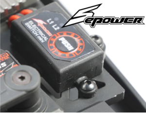 [SP-70606] S-ePOWER Mini Electric Switch Pro
