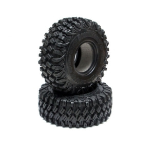 [추천상품] BRTR19002 HUSTLER M/T Xtreme 1.9 MC2 Rock Crawling Tires 4.75x1.75 SNAIL SLIME™ Compound W/ 2-Stage Foams (Super Soft) Recon G6 Certified