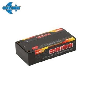 Ultimate Graphene HV Lipo Shorty 5800 7.6V 120C ORI14503