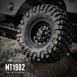 1.9 MT 1902 Off-road Tires (2