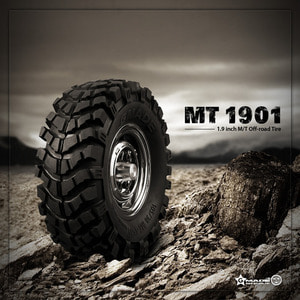 1.9 MT 1901 Off-road Tires (2)