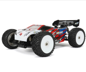 [SW-940002] SWorkz ZEUS Pro 1/8 4WD Electric Monster Truck Kit (프로몬스터 트럭 제우스 )