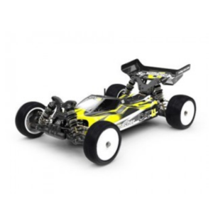 입고완료!! [K176] Schumacher CAT L1 1/10 4WD Off-Road Buggy Kit