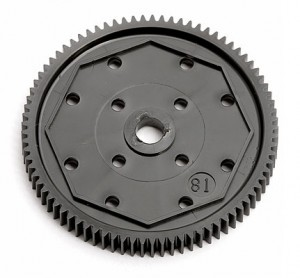 AA9651 Kimbrough 81 tooth 48 pitch Spur Gear