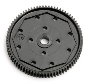 AA9652 Kimbrough 78 tooth 48 pitch Spur Gear