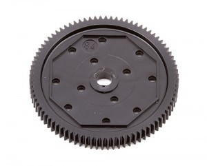 AA9653 Kimbrough 84 tooth 48 pitch Spur Gear