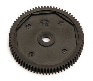 AA9650 75 Tooth 48 Pitch Spur Gear