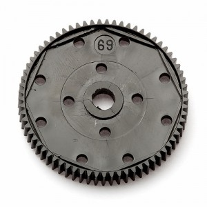 AA9648 69 Tooth 48 Pitch Spur Gear
