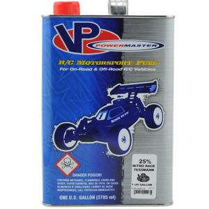 VP PowerMaster TY Tessmann Edition Worlds Blend 25% Car Fuel (1갤런)  //4496258