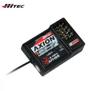 AXION 2 (2.4GHZ 2CH SURFACE RX) 수신기 /TH27724
