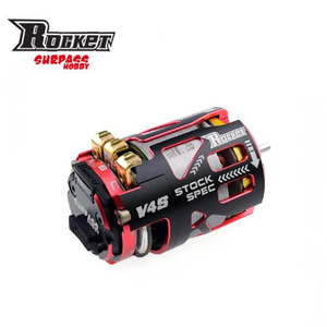540 V4S sensored brushless motor 5.5T