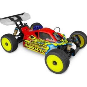 JC0330 JConcepts Associated RC8B3/B3.1