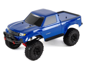 입고완료 [CB82024-4] Traxxas TRX-4 Sport 1/10 Scale Trail Rock Crawler