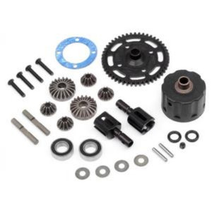 HB109836 LIGHTWEIGHT CENTER DIFFERENTIAL SET (48T)