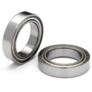HBB033  BALL BEARING 12x18x4mm (2pcs)