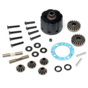 HB114738   DIFF SHARED PARTS SET