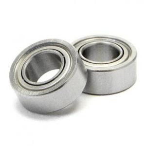 HB RACING BALL BEARING 5x10x4mm (2pcs)  HBB021