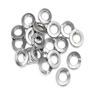 HB RACING SPRING WASHER 3x6mm (20pcs) HBZ800