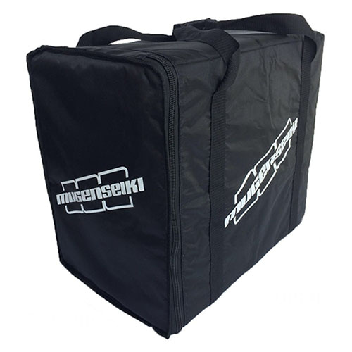 3 Drawer Large Hauler Bag  // #P0330-3