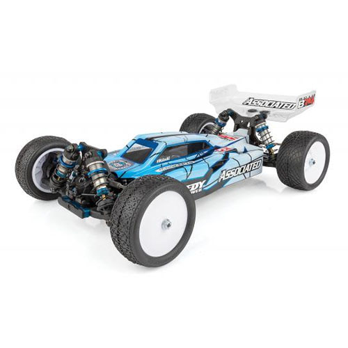 1/10 RC10 B74 4WD Off-Road Electric Buggy Team Kit // #AAK90026