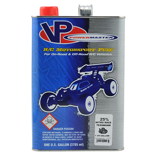 VP PowerMaster TY Tessmann Edition Worlds Blend 25% Car Fuel (6갤런 1박스 알뜰패키지)  //4496258
