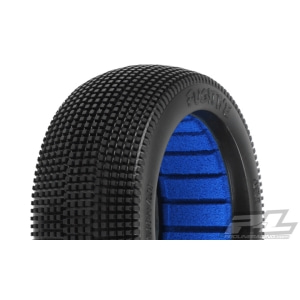 AP9052-204 WORLD CHAMPION Tire Fugitive S4(Super Soft)Off-Road 1:8Buggy