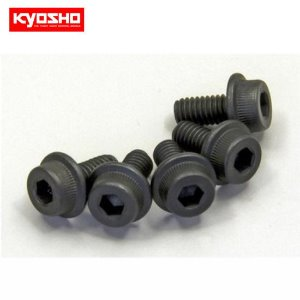 Cap Screw(M4x8/Flanged/5pcs) KY1-S24008F