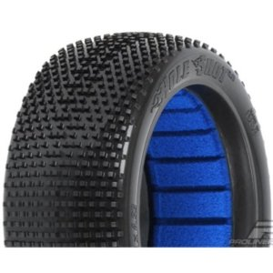 AP9041-004 Hole Shot 2.0 X4 (Super Soft) Off-Road 1:8 Buggy Tires for Front or Rear