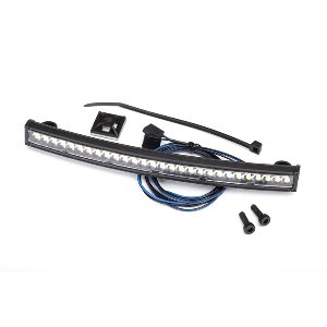 AX8087 LED light bar, roof lights (fits #8111 body, requires #8028 power supply)  TRX4 스포츠 순정 LED바 킷